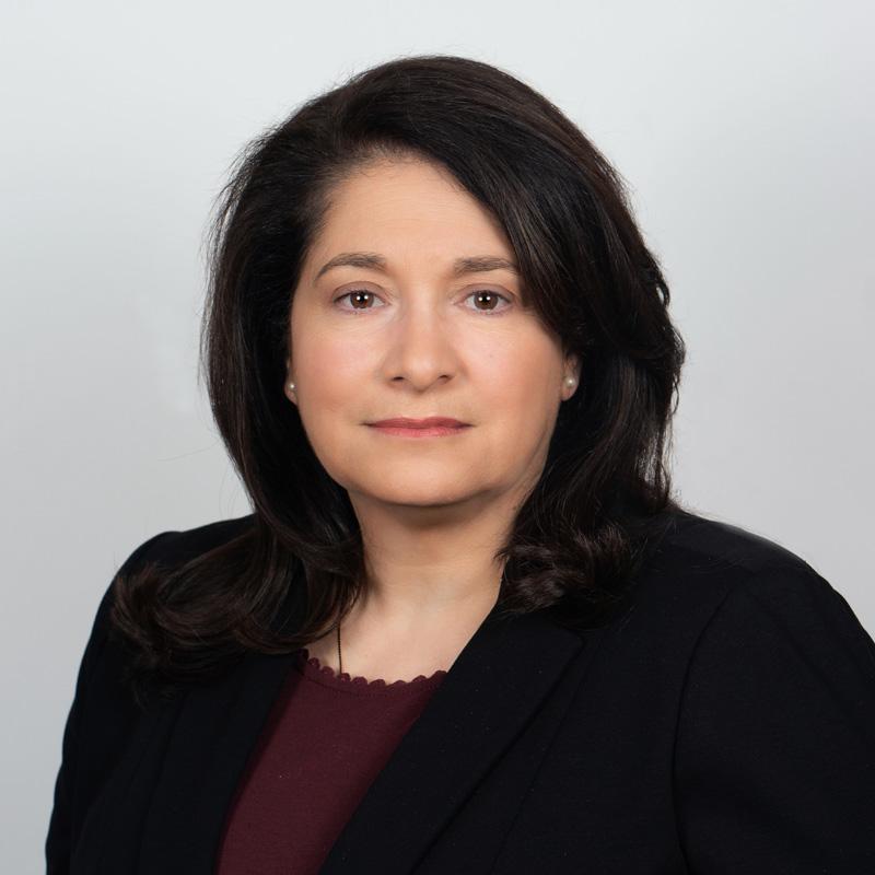 Joanne Massucci