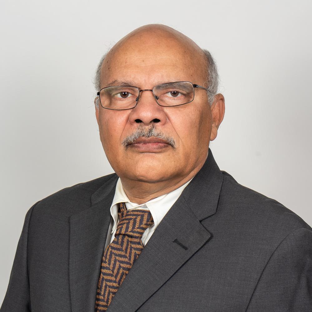 Rao Mukkamala